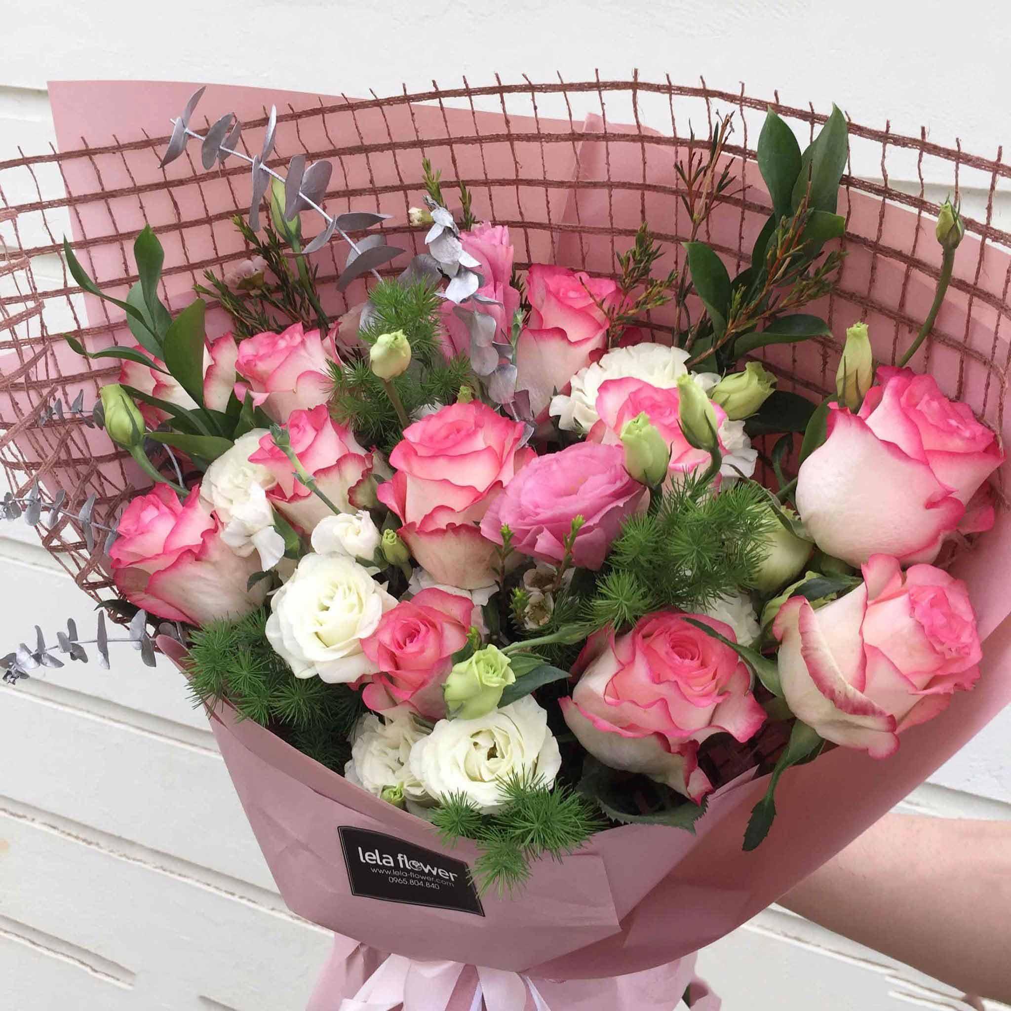 Hoa hồng song hỷ