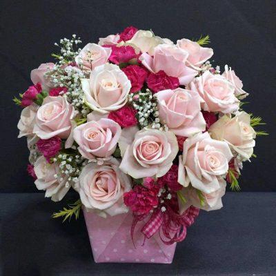 hoa tặng sinh nhật mẹ