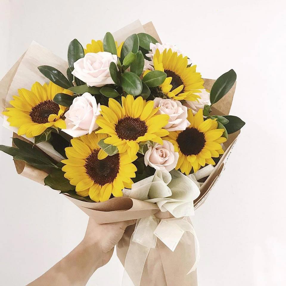 hoa tặng sinh nhật mẹ 5