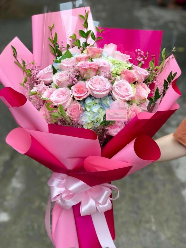 hoa yêu thương 1