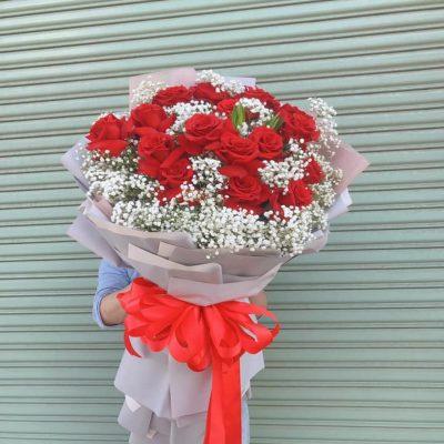 shop hoa tươi cai lậy