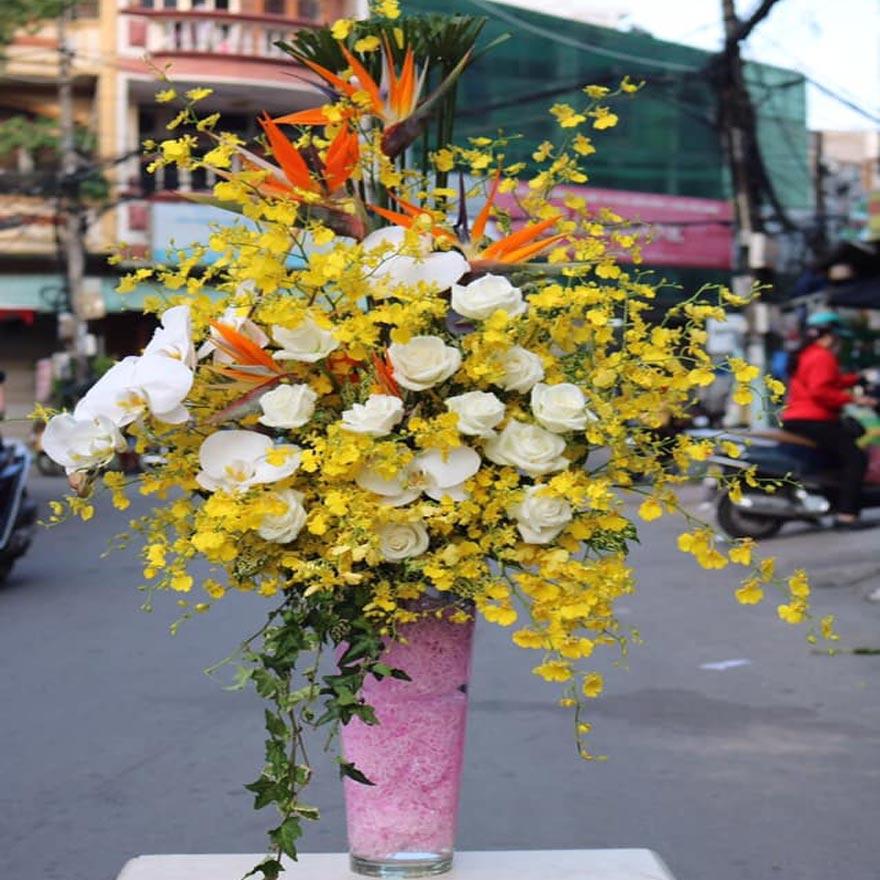 shop hoa tươi thị xã cai lậy