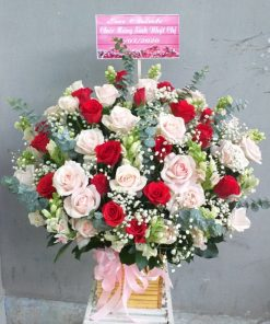 Hoa Sinh Nhật HSN New 29