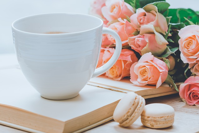 Hoa hồng dùng để chăm sóc sức khỏe