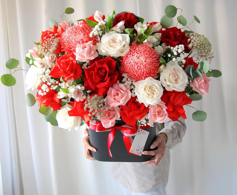 Tầm quan trọng của hoa tươi trong cuộc sống