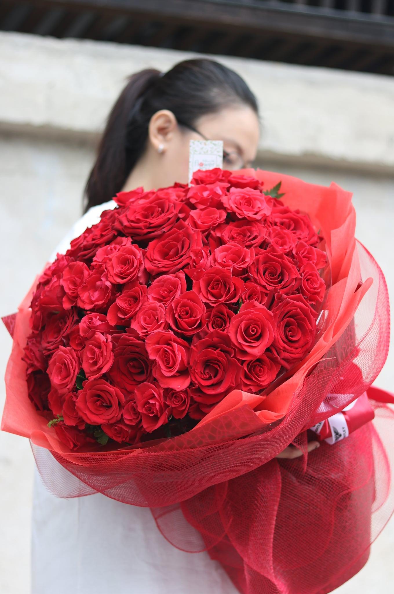 Tặng hoa sinh nhật theo sở thích người nhận